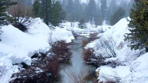 Truckee - Olympic Valley Winter