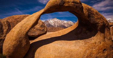 Alabama Hills BLM media image