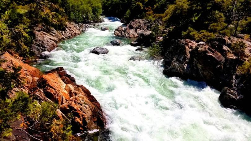 Header image Yuba river