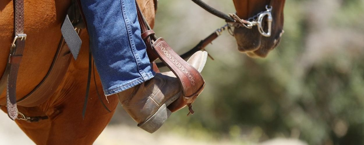 How To Dress for a Horseback Ride in the Sierra Mountains