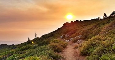 The Best Overnight Hiking Trails in California