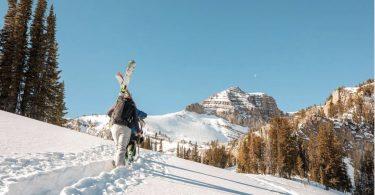 Backcountry skiing Mountain heardwear