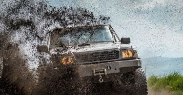 Essential Off-Roading Upgrades for Your Vehicle