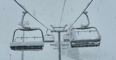 palisades Tahoe storm image