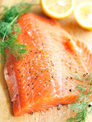 health benefits of alaskan seafood