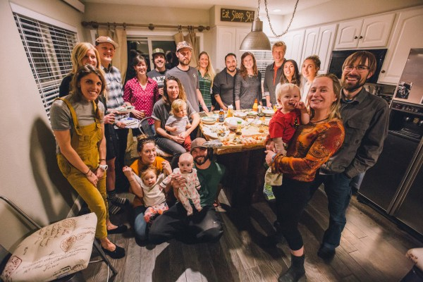new years eve sushi party 2017-0210