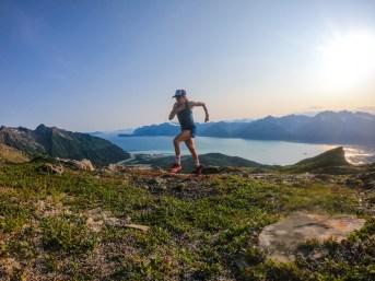 Training in Alaska