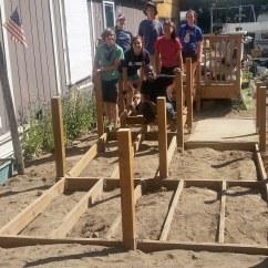 Wheelchair Project Tall Beach Chairs Chiloquin Oregon Sierra Service