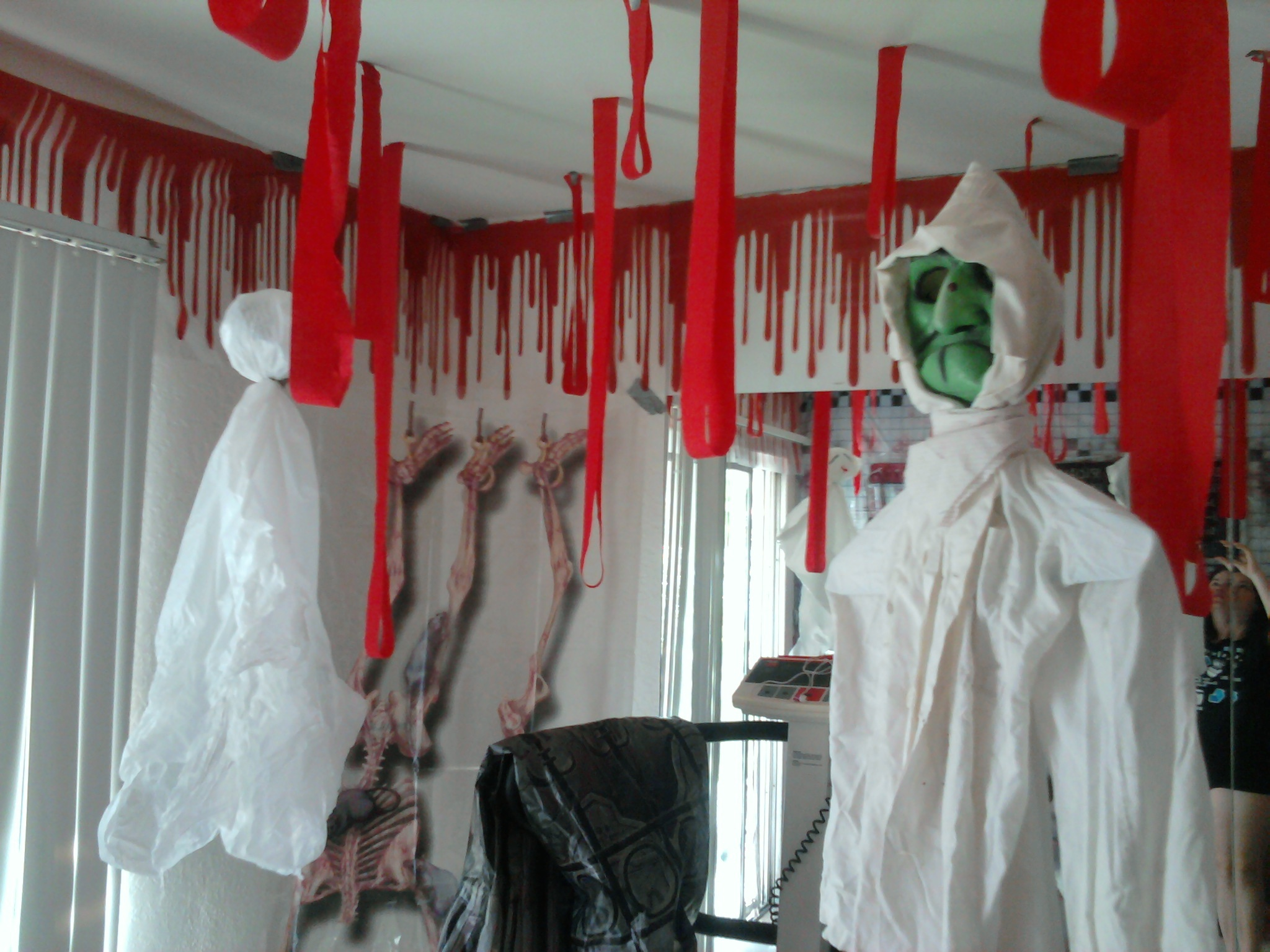 100 Halloween Horror House Ideas The 25 Best Haunted House