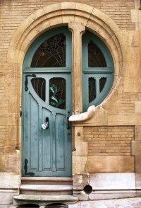 Art Nouveau and Prague | Sierra's Style