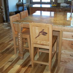 Amish Made Kitchen Cabinets Overstock Island Custom Sierra Valley Furniture