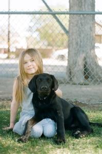 Kaylee and Eko