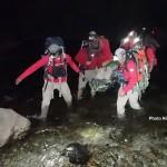 Mono Search and Rescue