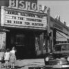 Bishop Theatre in 1950