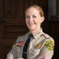 Sheriff Ingrid Braun CodeRED
