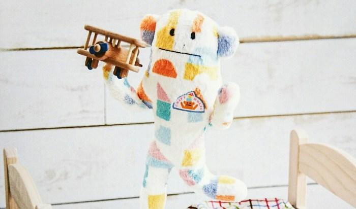 ASOBO CRAFTとあそぼ~♪クラフトホリック福袋2017登場!