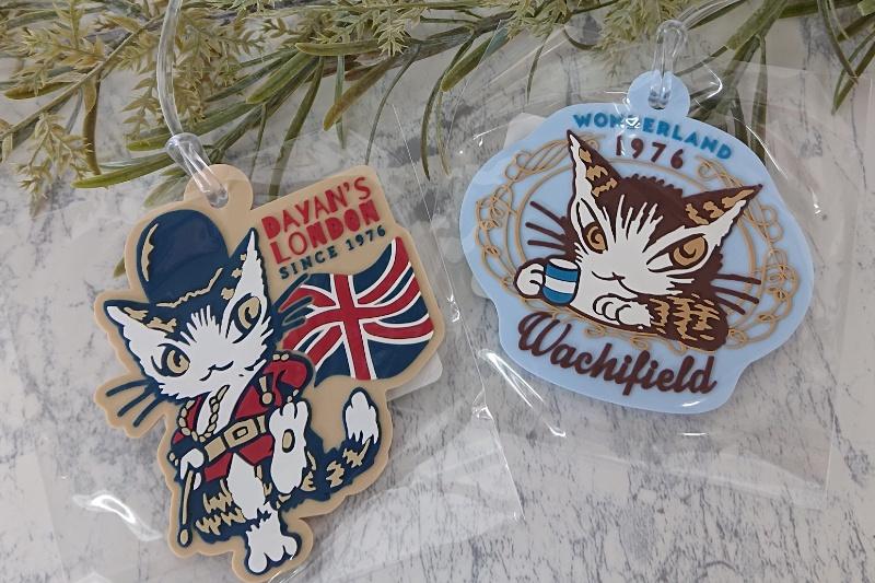 7月7日は猫のダヤンのお誕生日♪ダヤンズバースディ2019開催!