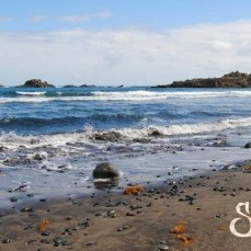 Пляж Роке де Лас Бодегас