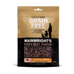 wainwrights turkey minis