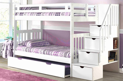 Bunk Beds Childrens Beds Bedroom Furniture in Acton MA