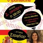ŽiWellné konverzácie v španielčine s Monikou