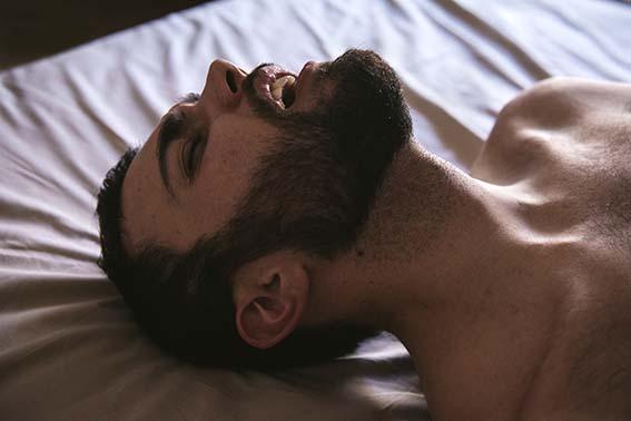 """""""Intimidad"""" (2015), fotografía de Santi Ruiz"""