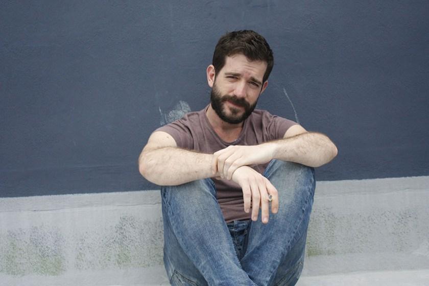 José Luis Valverde, pintor