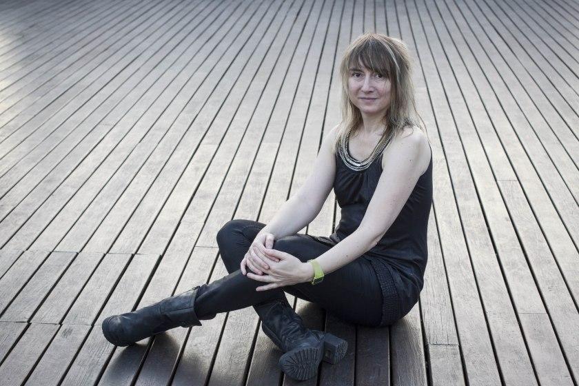 Marina Núñez, mentora artística del 25 aniversario de ABC Cultural