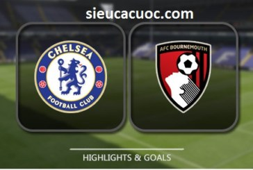 Soi kèo Chelsea vs Bournemouthlúc 2h45 ngày 01/02 vòng 25 Ngoại Hạng Anh.