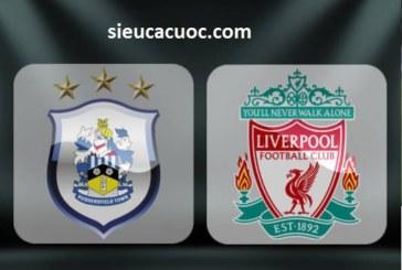 Soi kèo Huddersfield vs Liverpoollúc 3h00 ngày 31/01 vòng 25 Ngoại Hạng Anh.