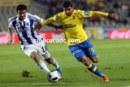 Soi kèo Las Palmas vs Malaga lúc 03h0 ngày 06/02 vòng 22 La Liga .