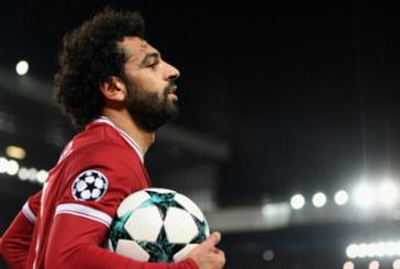 """Liverpool không ngần ngại """"tăng giá"""" cho Salah"""
