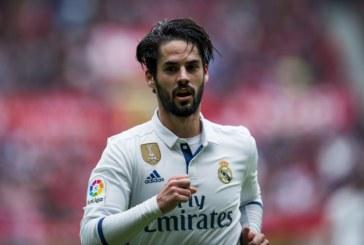 Man City tìm cơ hội mua Isco từ tay Real Madrid