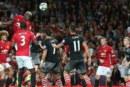 """Những lý do khiến MU thua """"bạc nhược"""" trước Sevilla"""