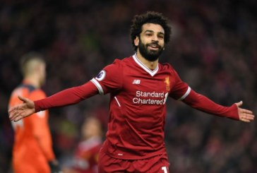 Salah nhiều lần để tuột cơ hội ngon ăn tại Premier League