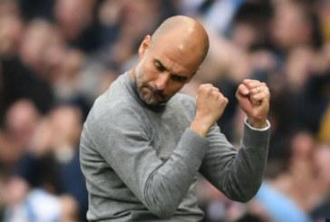 Đã xác định ngày Man City chính thức nâng cúp Ngoại hạng Anh