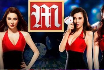 Nhà cái M88 cá cược online hàng đầu châu Á