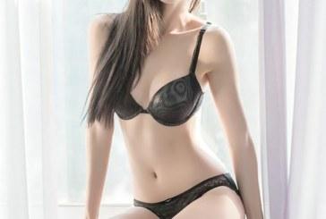Clara sở hữu vẻ đẹp sexy nhất xứ Hàn