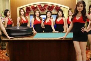 M88 – Nhà cái casino online tốt nhất hiện nay