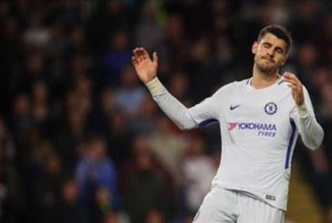 Morata hối hận vì đã gắng gượng thi đấu cho Chelsea
