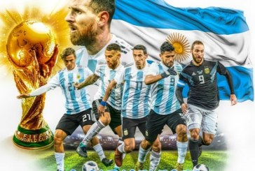 Nhận định Argentina vs Iceland 20h ngày 16/06/2018