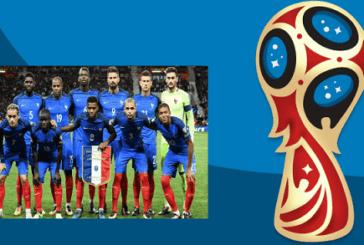 Soi kèo Pháp – Úc ( Australia ) Bảng C World Cup 16/06/2018