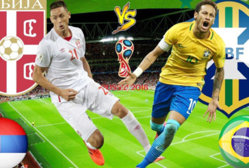 Soi kèo nhà cái Serbia vs Brazil 1h00 ngày 28/06