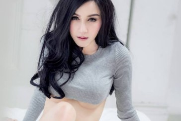 Xịt máu mũi vì gái xinh Kamonpat Rakthai khoe body hoàn hảo