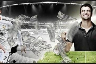 Làm giàu hay nợ nần từ cá độ bóng đá trực tuyến M88