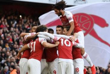 Arsenal: Emirates tìm lại sức sống