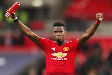 Liên tiếp giành chiến thắng, Pogba lại đá đểu Mourinho
