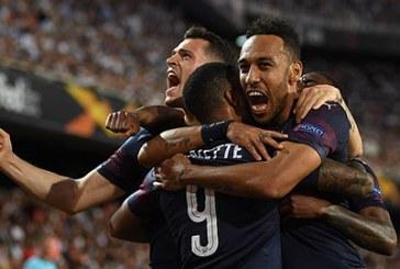 Arsenal treo thưởng không tưởng nếu vô địch Europa League