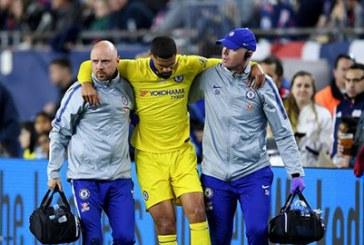 Chelsea mất sao trẻ trước trận chung kết Europa League