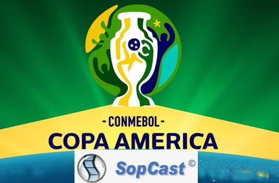link-sopcast-copa-america